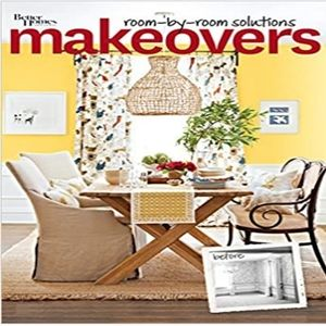 Room By Room Solutions Makeover By Better Homes